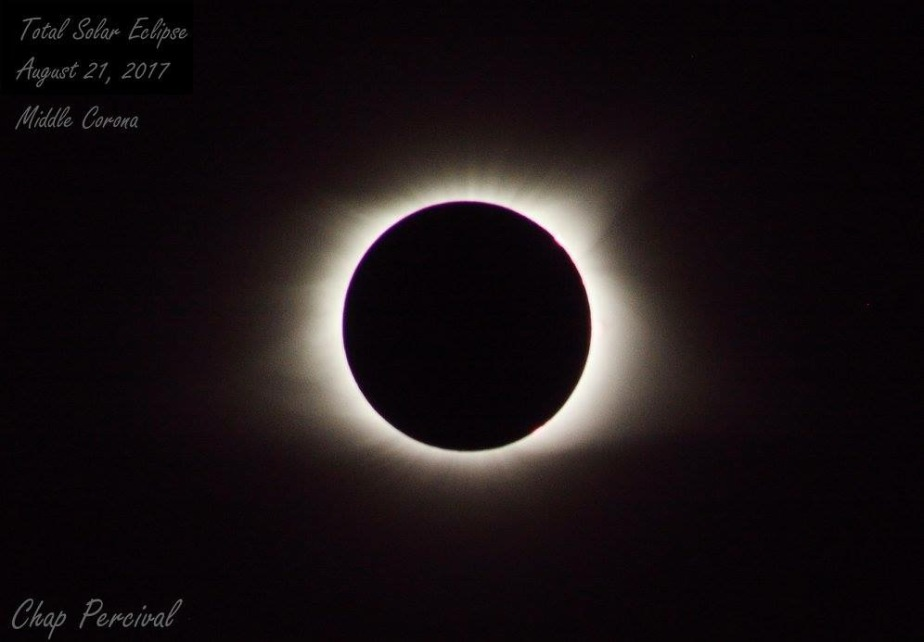 Eclipse Solar 8-21-17